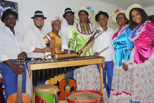 Fundación Dejando Huellas, una década difundiendo cultura nortecaucana