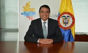 Germán Chamorro de la Rosa