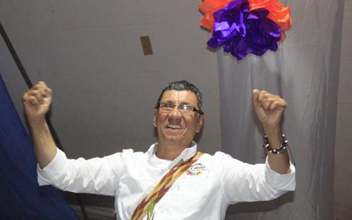 Gonzalo puntea como favorito en Caloto tras cierre de campaña