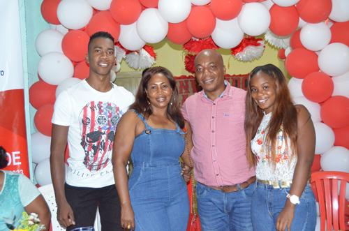 Guachené seguirá la senda del progreso con Tino Abonía