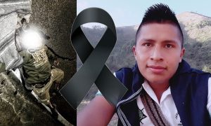 Hoy asesinaron al joven Dumar Mestizo en Toribío
