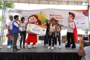 III Feria de Emprendimiento contó con participación de 13 municipios