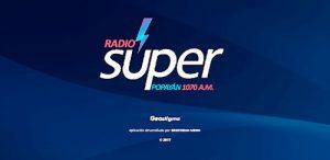Juan Carlos López rechaza actos vandálicos contra Radio Súper Popayán