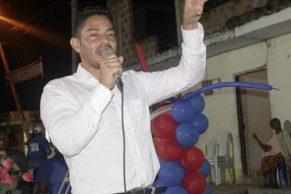 La propuesta Desarrollo y Oportunidades para Todos se tomó Villa Rica