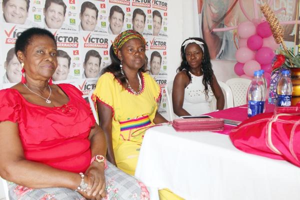 Mujeres Villaricenses pactan inclusión y empoderamiento