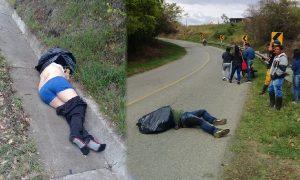 Nueva jornada de violencia se cumplió hoy en el Cauca