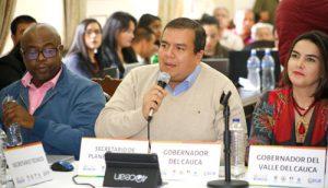 Nuevos proyectos de infraestructura llegan al Cauca