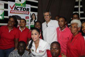 Partido Liberal respalda candidatura de Indira Gómez