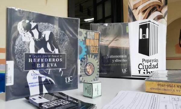 Festival de cine corto y Popayán Ciudad Libro