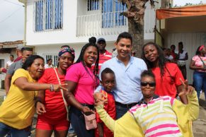 Roller Escobar es el nuevo alcalde de Villa Rica
