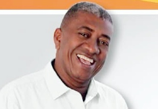 Ronal Villegas Orlas, alcalde electo de Suárez