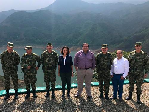 Se garantizará seguridad en elecciones del 27 de octubre en Cauca