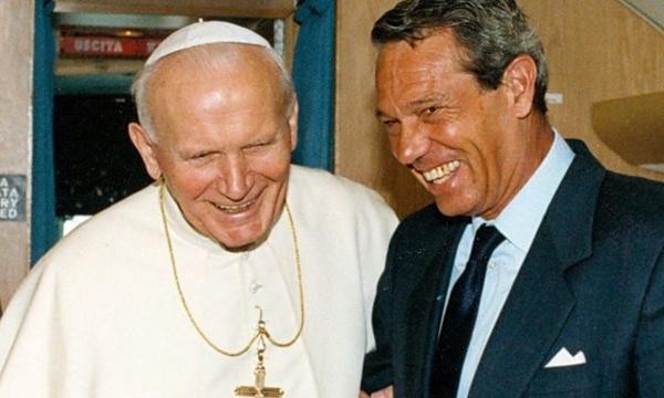 San Juan Pablo II,  Joaquín Navarro-Vals