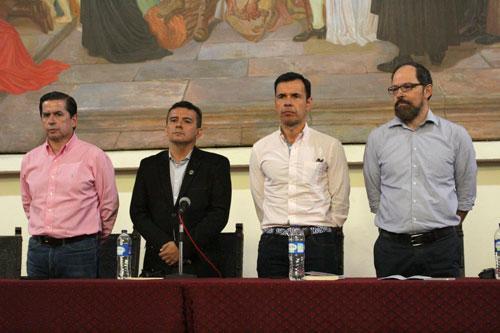Unicauca presentó el libro Disparos a la Paz