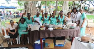 Voluntarias del Ancianato el Refugió realizaron la XXV Teletón