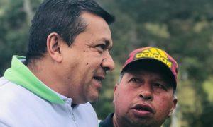 Juan Carlos López será alcalde de Silvia