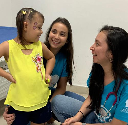 11 niños recibirán tratamiento gratuito para su corazón