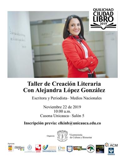Alejandra López González