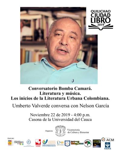 Umberto Valverde