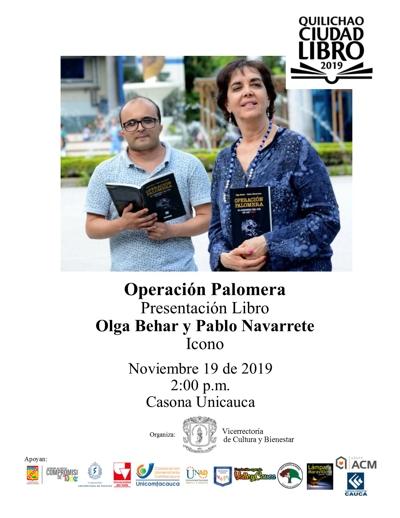 Quilichao Ciudad Libro 2019