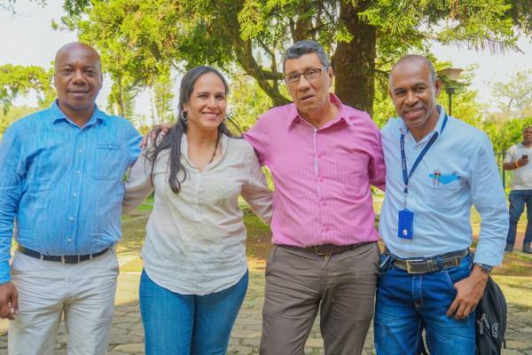 Alcaldes electos del norte del Cauca en equipo por el progreso de la región