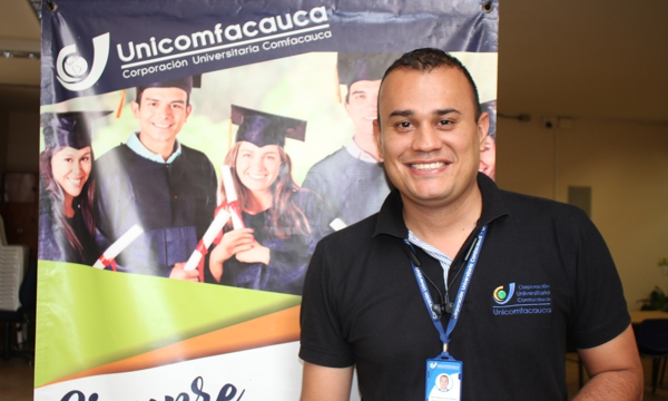 Becas de Unicomfacauca disponibles