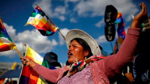 Bolivia bien vale una misa