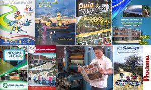 Cámara del Libro certificó Sello Editorial Proclama del Cauca