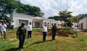 """Comisionado para la paz: """"El desarrollo social, clave contra la violencia"""""""