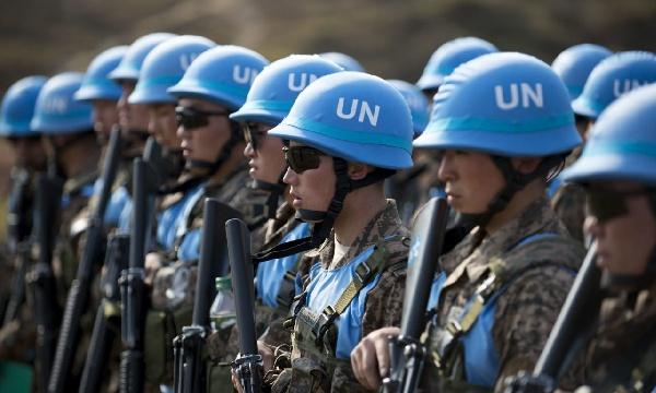 Cuerpos Armados de Paz de la ONU para el Cauca