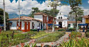 De Estados Unidos, México, Argentina y Perú provienen visitantes a Colombia