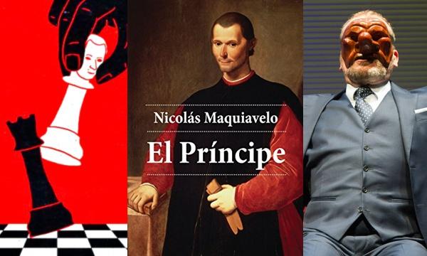 De la vigencia de Maquiavelo