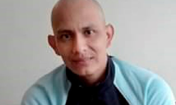 Desaparecido esposo de alcaldesa electa de Sucre