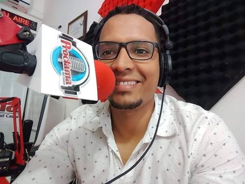 Rechazamos las graves agresiones cometidas por agentes del Escuadrón Móvil Antidisturbios (ESMAD) contra el periodista Mohamed Shek Giraldo