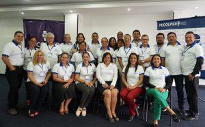 Fecolper fortalece el trabajo colectivo del periodismo en Colombia