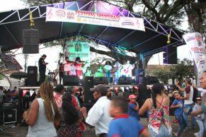 Festival Mestizaje en su tercera versión