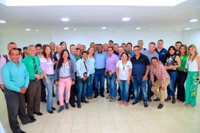 Gobernador electo del Cauca se reunió con periodistas del departamento