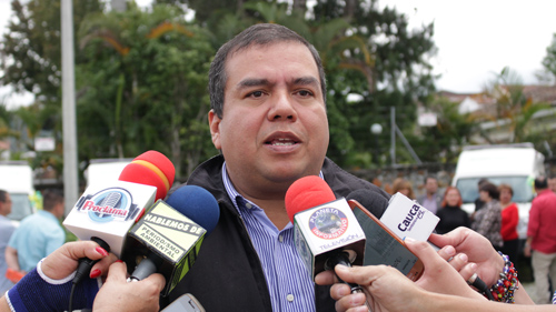 Óscar Rodrigo Campo Hurtado