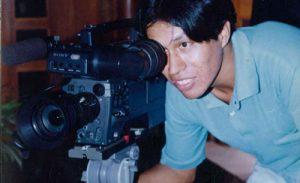 """Gustavo Tafur: """"Me inspiro en las noticias para hacer películas"""""""
