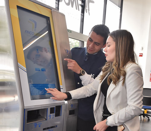 Innovación tecnológica permitirá préstamos virtuales en 5 minutos