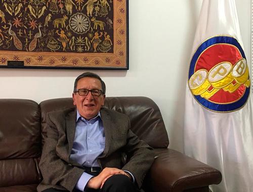 Juan Álvaro Castellanos: El gentleman de las noticias