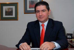 """Juan Giraldo: """"Tenemos cosas buenas, pero la salud no evoluciona"""""""