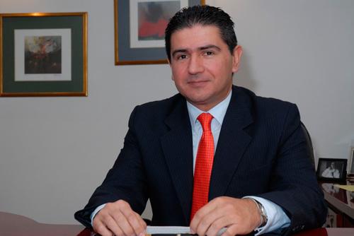Juan Carlos Giraldo, director general de la Asociación Colombiana de Hospitales y Clínicas,