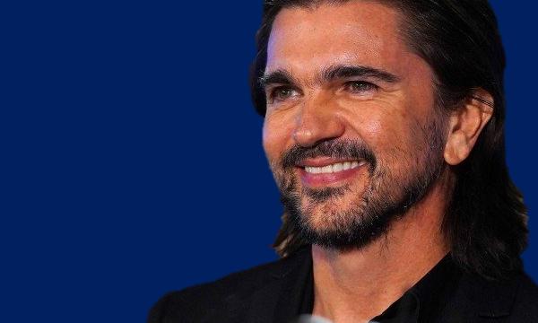 """Juanes: """"Persona del Año"""" en los Latin Grammy"""