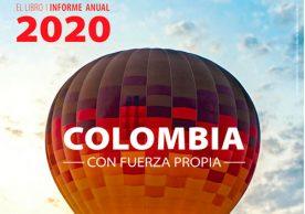 La economía colombiana crecerá 3.2% en 2019 y 2020
