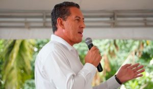 Imputación de cargos al alcalde de Santander de Quilichao