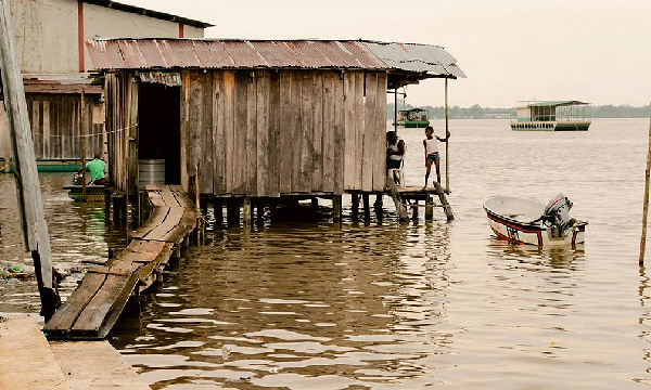 Mesa Étnica Territorial de Paz definió ruta de trabajo en Timbiquí