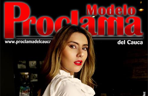 Modelo Proclama del mes de noviembre 2019