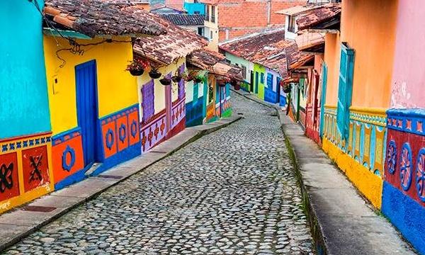 El sueño colombiano también existe