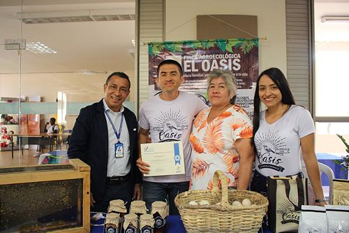 Segundo Simposio de Agroecología en Unicomcafauca
